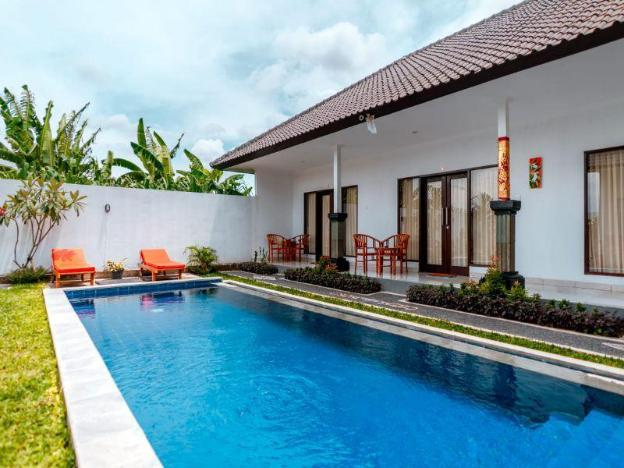 Wahyu Guest House