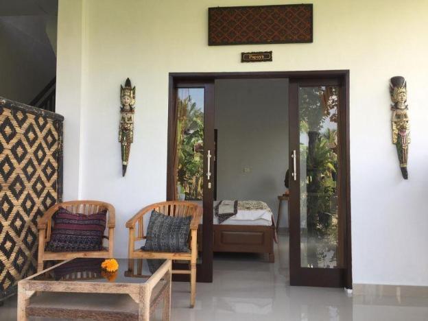 Molecha Guest House