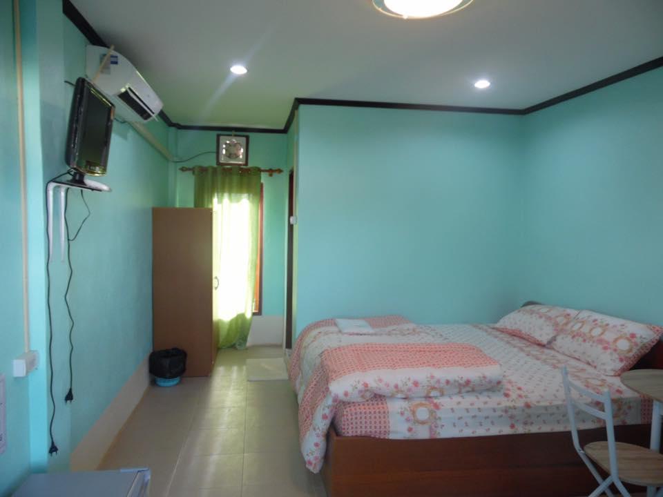 Thongtavanh Hotel