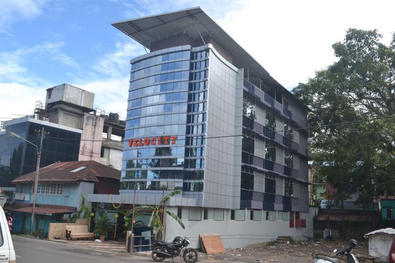 Hotel Velocity Port Blair