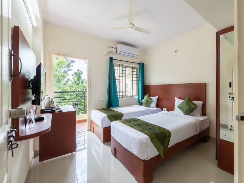 Hotel Ample Premium Suites