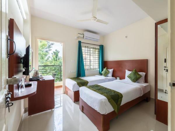Hotel Ample Premium Suites Bangalore