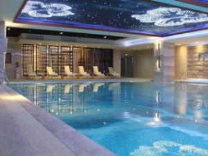 Hisoar Hotel Shenzhen