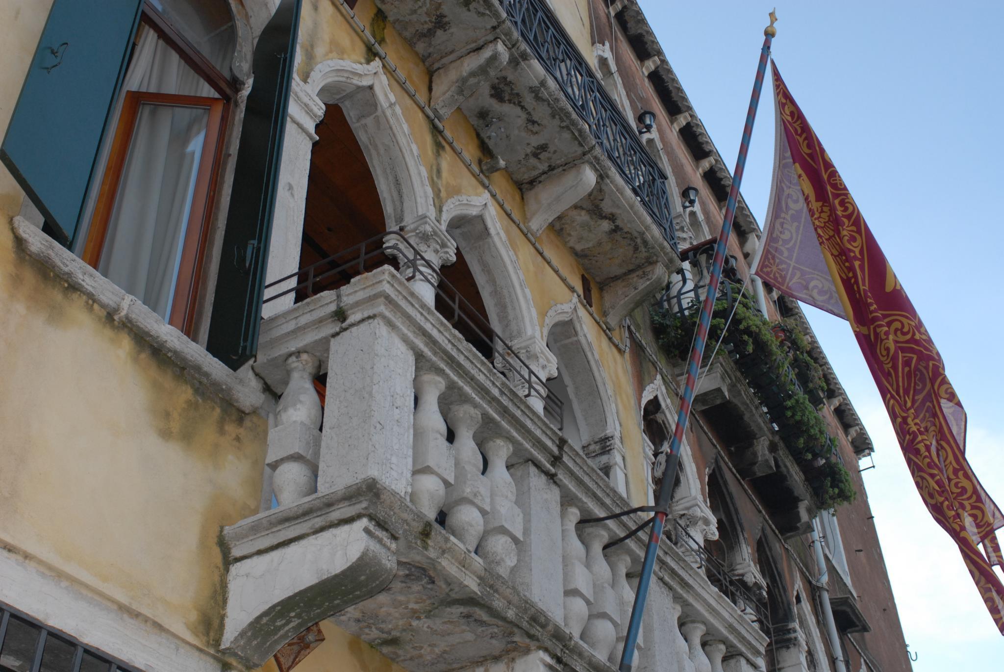 Palazzo Cendon - Il Piano Nobile