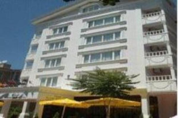 Umit Pembe Kosk Hotel Ankara