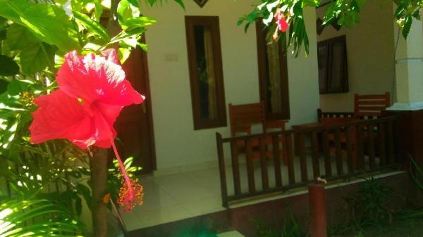Family Cottage Lombok