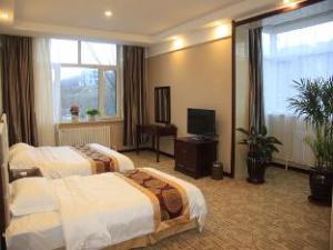 Yabuli Qing Yun Twon Hot Spring Centre Hotel