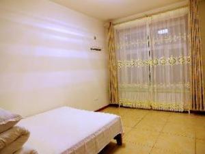 Yabuli Qing Yun Twon Xinding Apartment Hotel