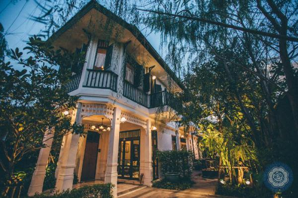 Baannai The Reminiscence Hotel Bangkok