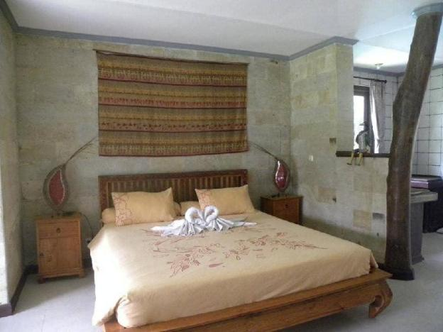 1BR Fabulous overlooking the Rice Paddy Fields