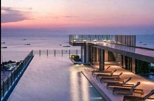 N6 The Base Pattaya Infinity Pool affordable price อพาร์ตเมนต์ 1 ห้องนอน 1 ห้องน้ำส่วนตัว ขนาด 34 ตร.ม. – พัทยากลาง