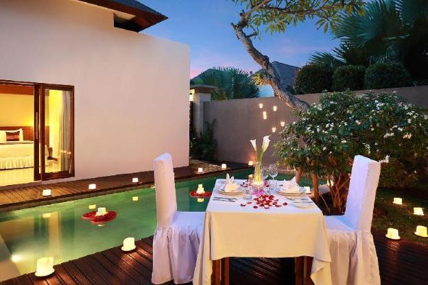 1BR romantic villa in Kerobokan Kuta Bali
