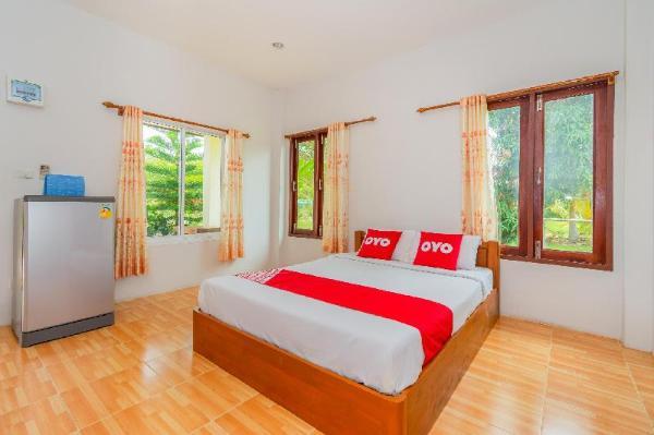 OYO Kankrao Resort Prachuap Khiri Khan