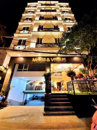 Mars & Venus Hotel Ho Chi Minh City