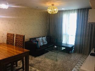 [スクンビット]アパートメント(49m2)| 2ベッドルーム/1バスルーム Liv@5 condominiums Room41
