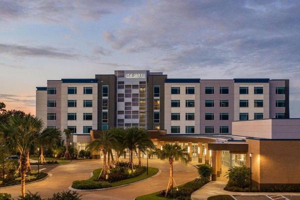 The Celeste Hotel, Orlando, a Tribute Portfolio Hotel Orlando