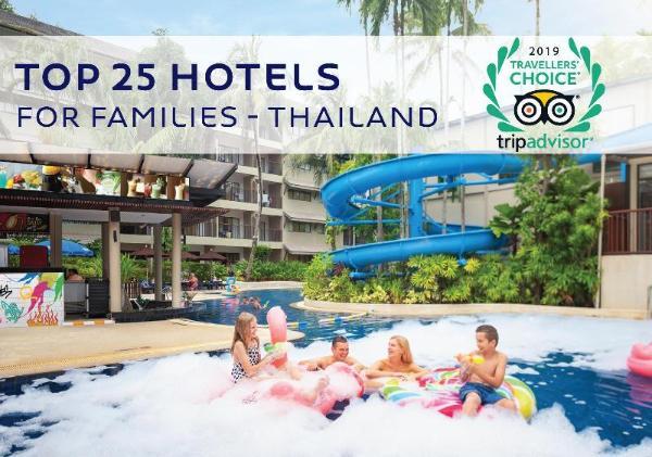 Novotel Phuket Surin Beach Resort Phuket