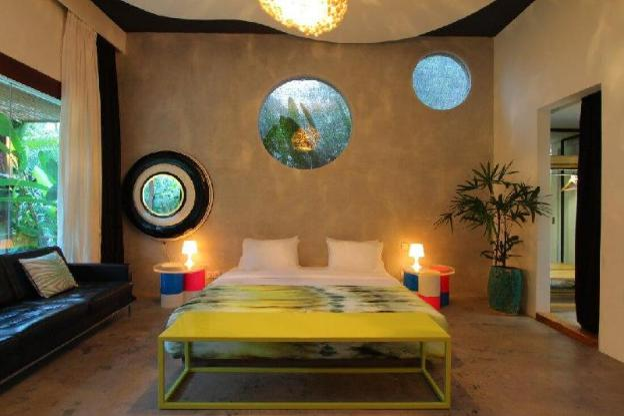 Citrus Tree Villas - Creative 2 Bedroom