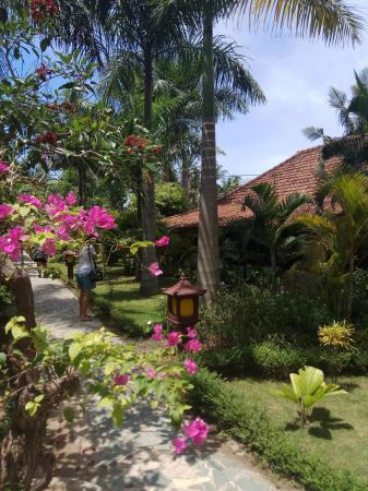 Villa Stanley Lombok
