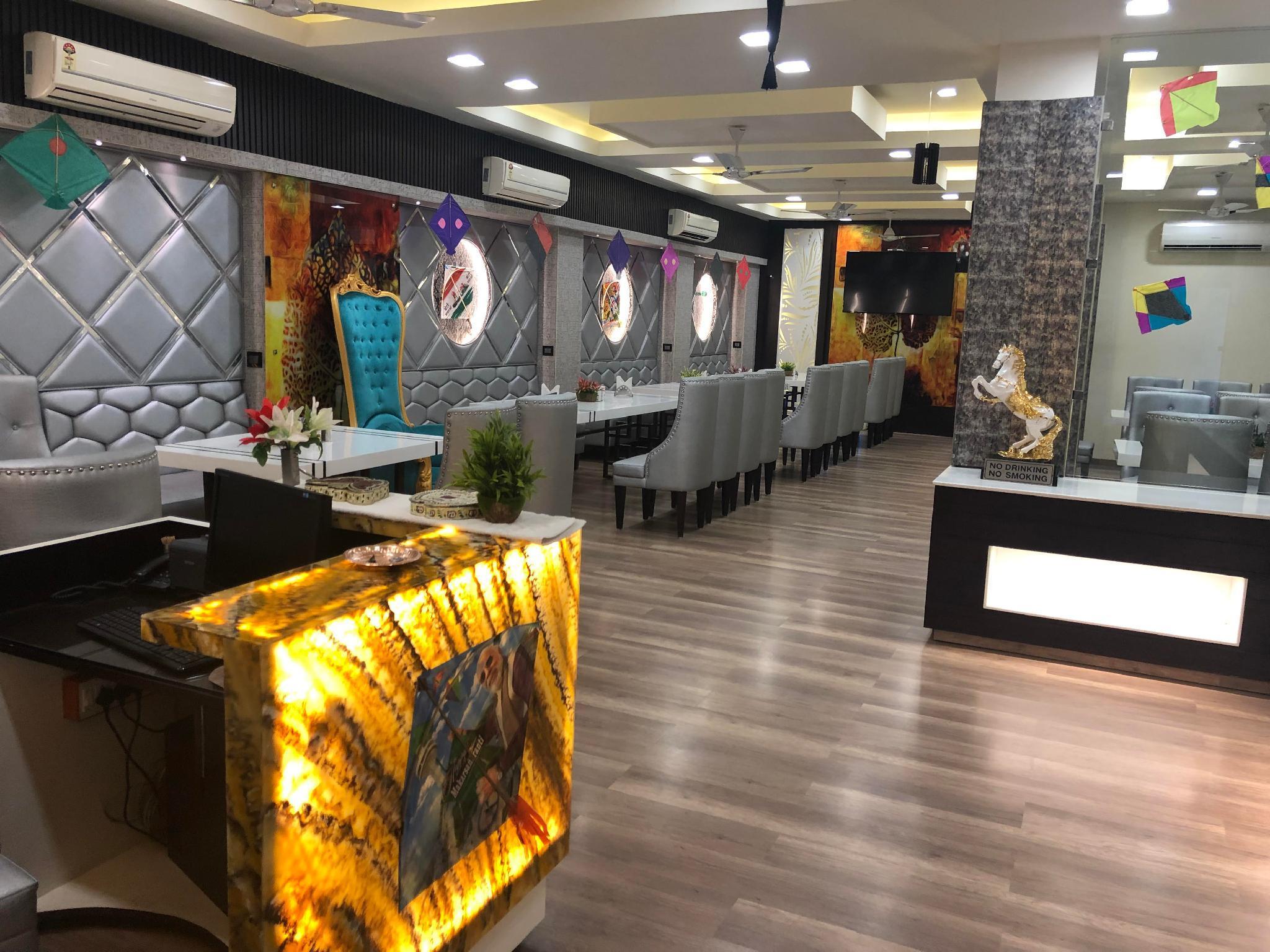 Narang Hotel