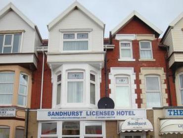 The Sandhurst Hotel