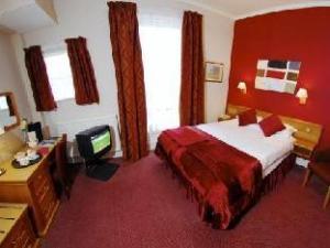 โรงแรมรอยัลเอ็กซิเตอร์ (Royal Exeter Hotel)