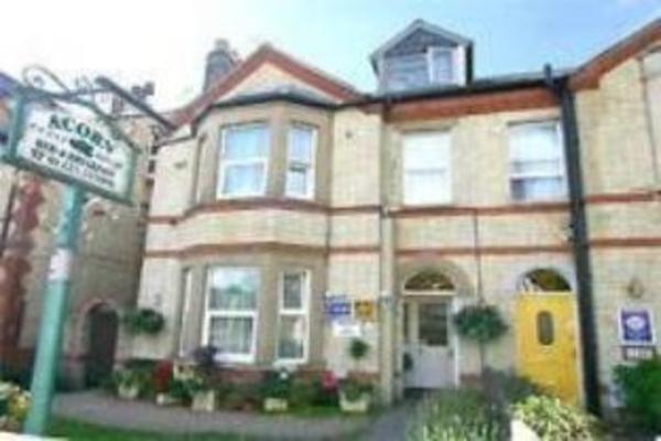 Acorn Guest House Bed & Breakfast Cambridge