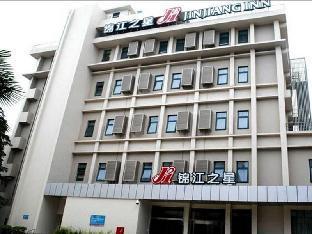 Jinjiang Inn Nanyang Xinhua East Road Branch