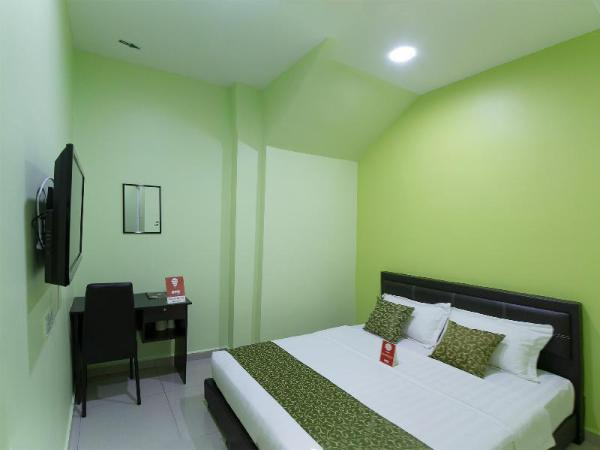 OYO 153 De Uptown Hotel 1 Kuala Lumpur