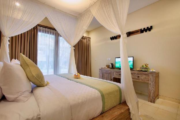 The Alena Resort by Pramana