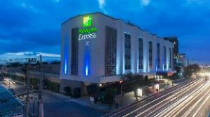Holiday Inn Express Mexico - Naucalpan