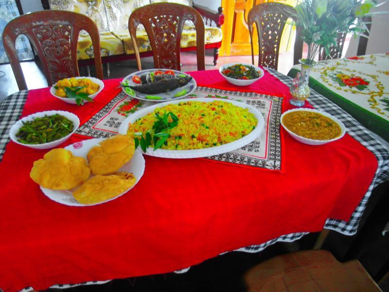 Sigiri Lakshan Home Stay 5