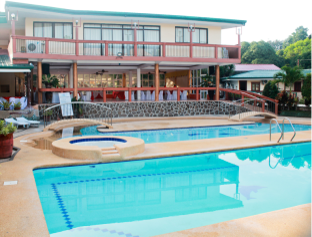 picture 4 of Water Paradise Resort Bohol