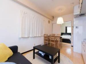 EX 2 Bedroom Cozy Apt in Namba