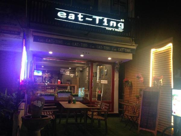 eat-Ting Cafe