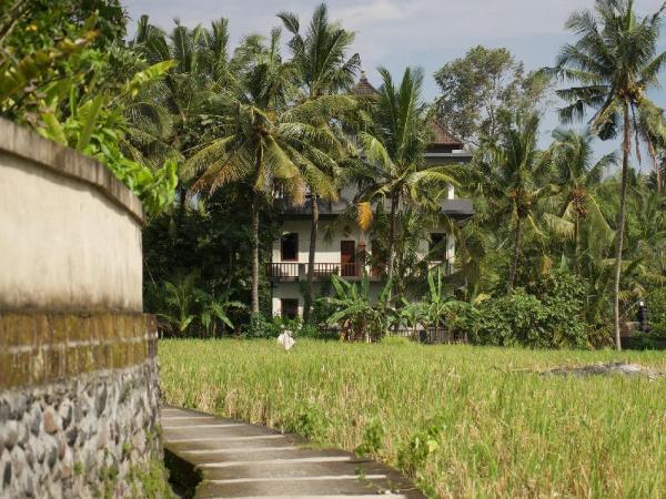 Eden House Ubud Bali Bali