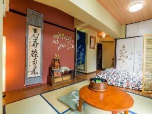 OX 2 Bedroom Apt near Shinjuku - 73