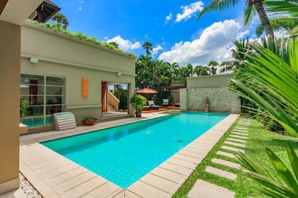 The Residence BangTao by Lofty Phuket