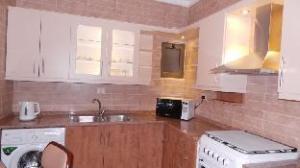 Janty Apartment
