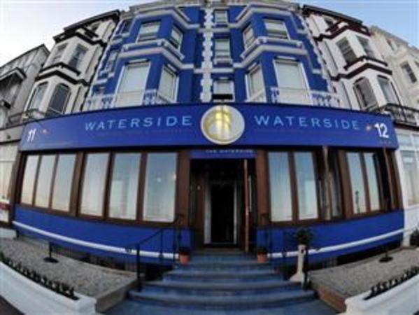 Waterside Boutique Hotel Eastbourne