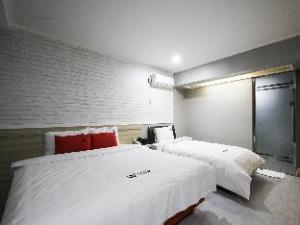 W Hotel Busan