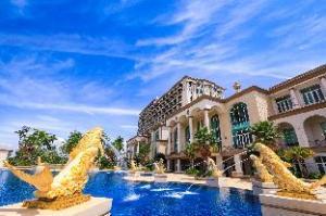 Garden City Hotel & Golf