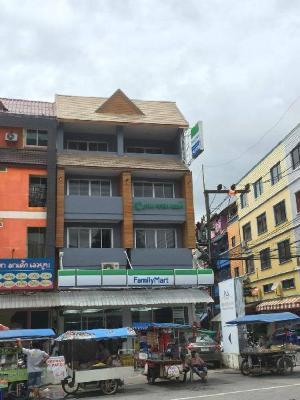 O2 Villa Patong Resort
