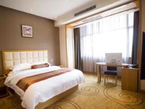 GreenTree Inn Shandong Taian Feicheng Xincheng Road Business Hotel