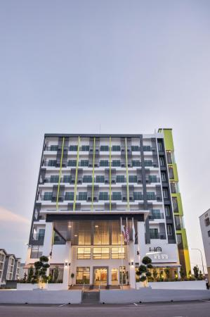 Hotel Arissa Malacca