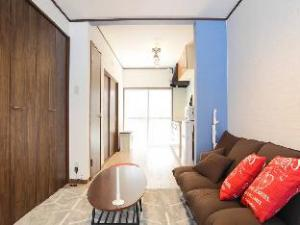 GR 2 Bedroom Apartment near Osaka-Umeda E-12