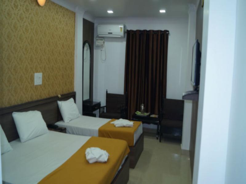 Holiday Inn-Port Blair 4