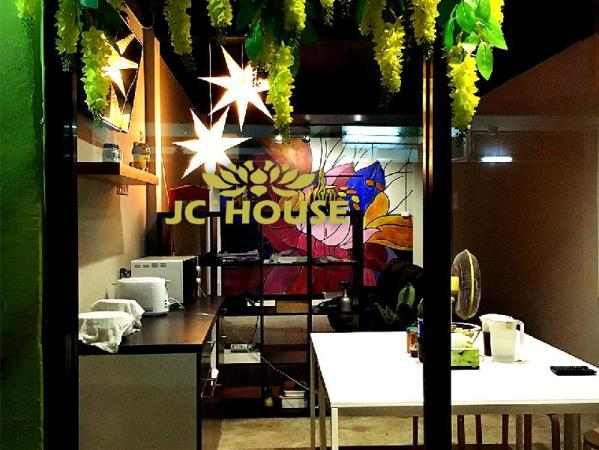 JC HOUSE Bangkok