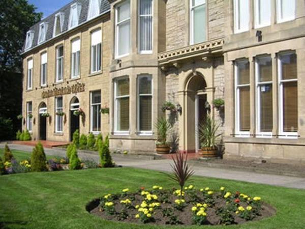 The Northumberland Hotel Edinburgh