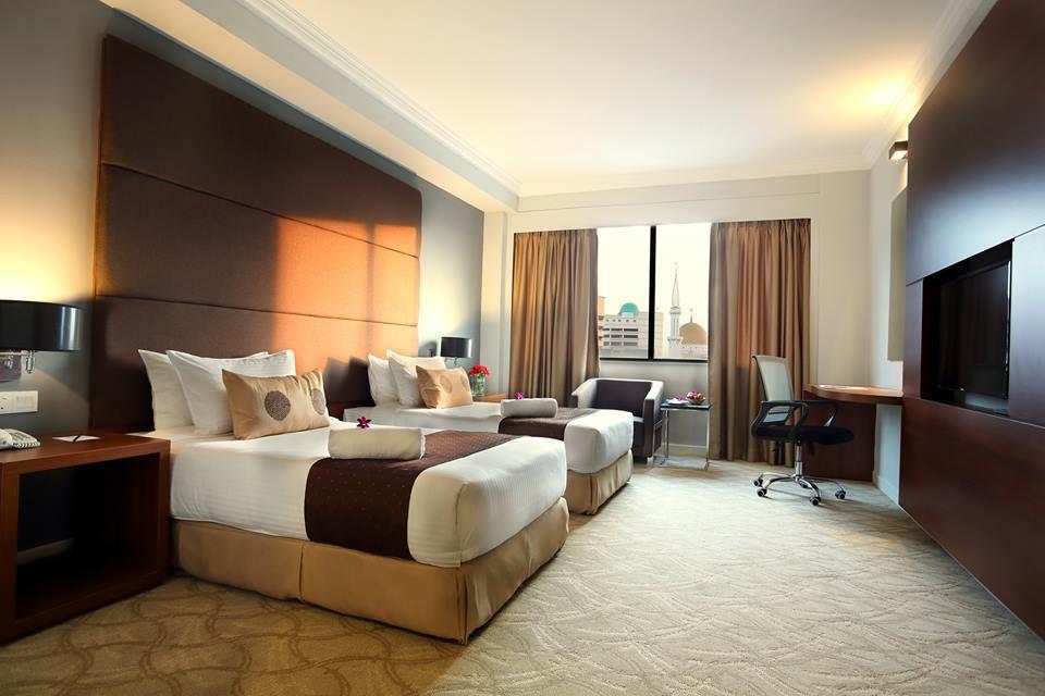 Aliya Hotel Klang